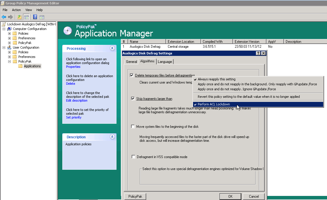 manage-auslogics-disk-defrag-using-group-policy-policypak-1