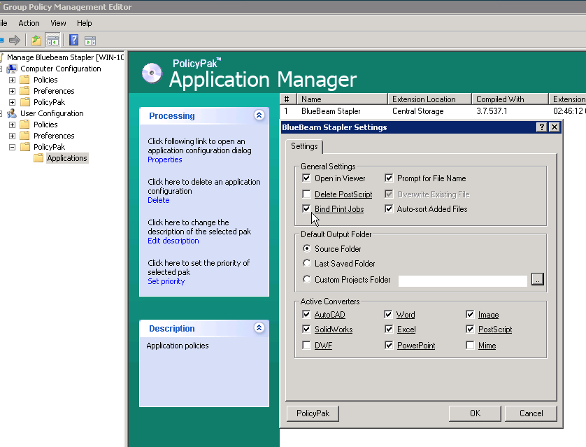 manage-bluebeam-stapler-using-group-policy-policypak-1