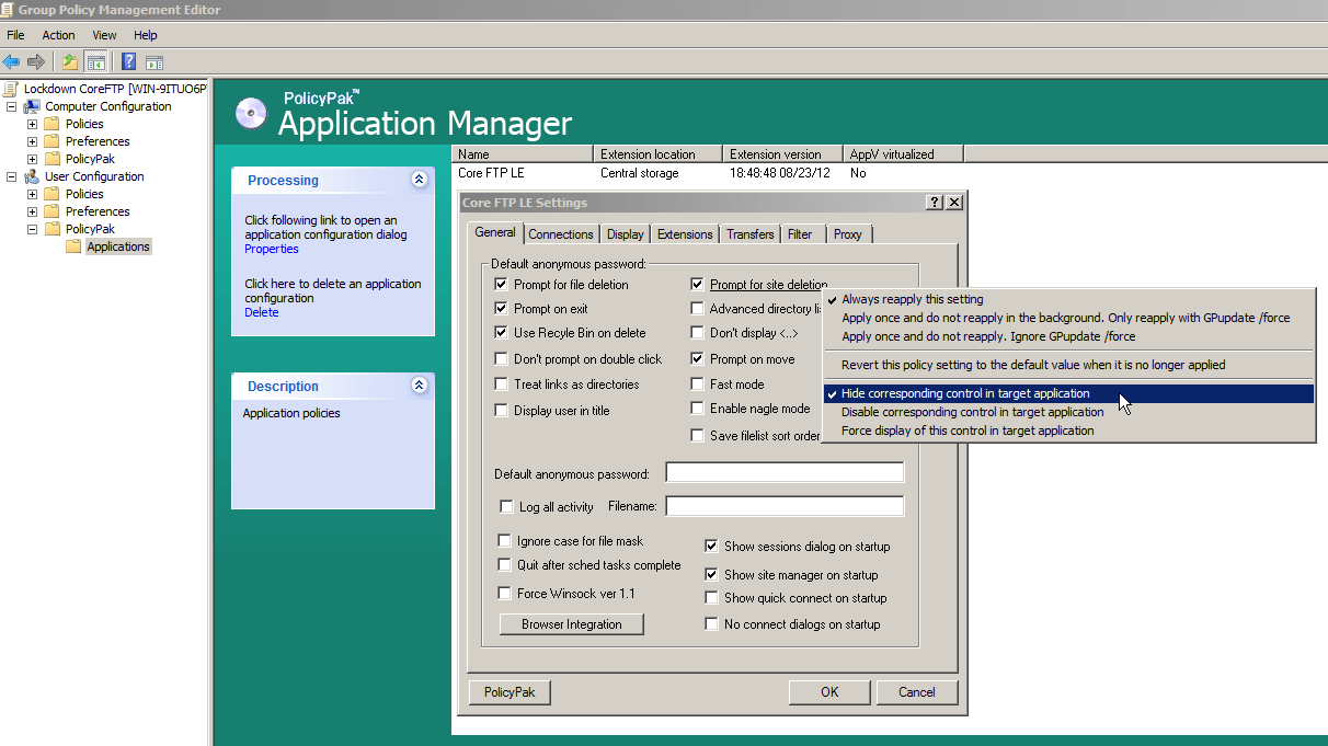 manage-coreftp-le-with-group-policy-policypak-1
