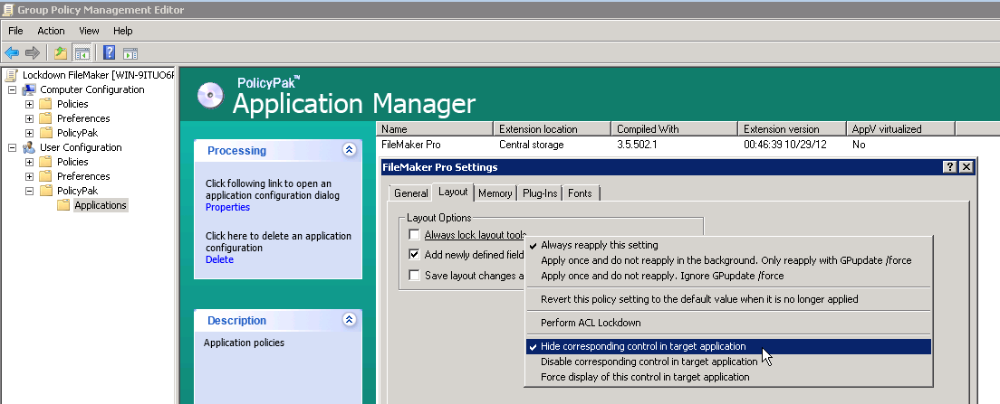 manage-filemaker-using-group-policy-policypak-1