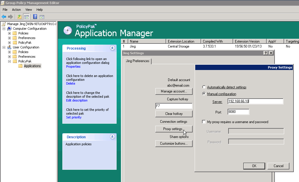 manage-techsmith-corporation-jing-using-group-policy-policypak-1