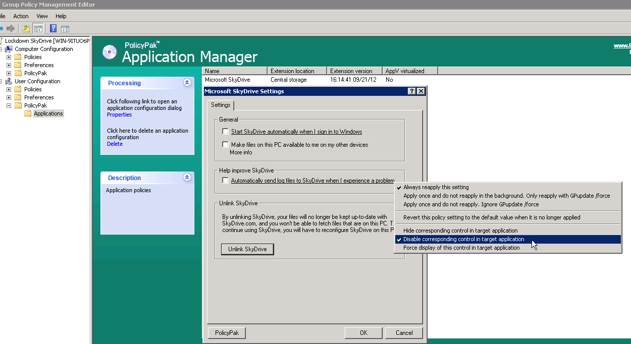 manage-microsoft-skydrive-using-group-policy-policypak-0