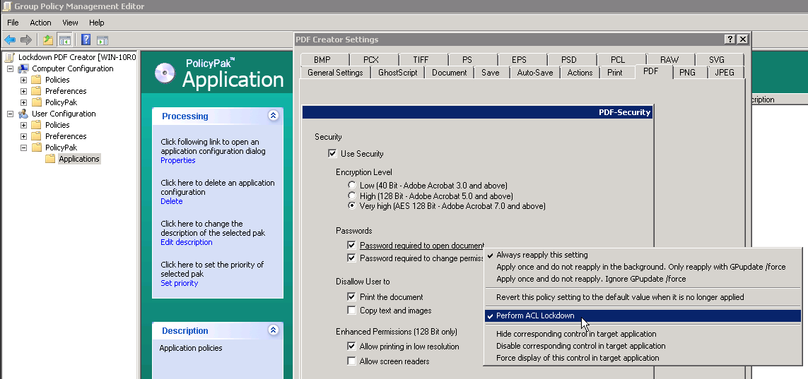 manage-pdfforge-pdf-creator-using-group-policy-policypak-3