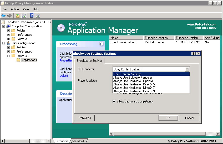 manage-adobe-shockwave-using-group-policy-policypak-1
