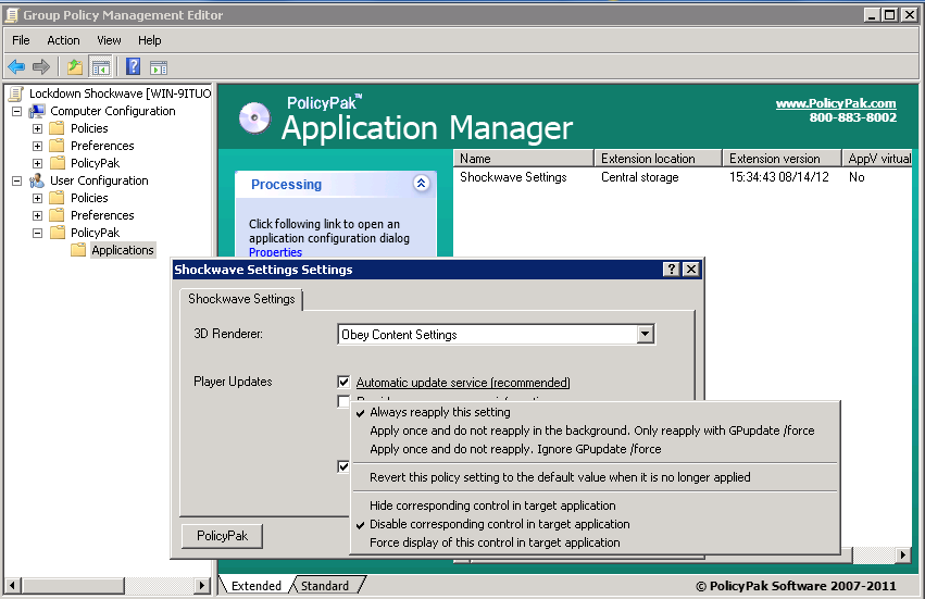 manage-adobe-shockwave-using-group-policy-policypak-2