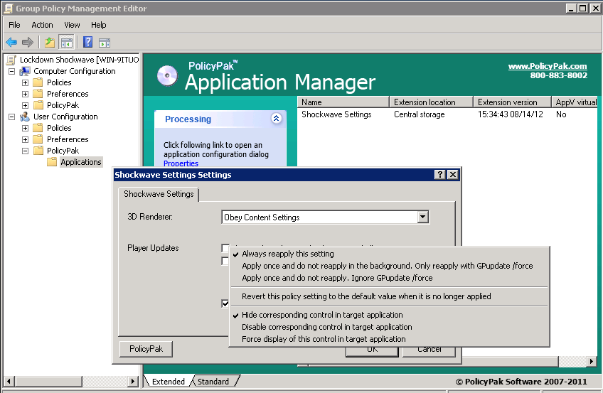 manage-adobe-shockwave-using-group-policy-policypak-3
