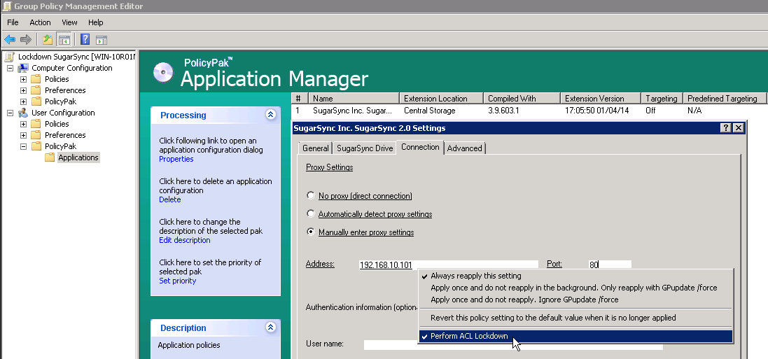 manage-sugarsync-using-group-policy-policypak-3