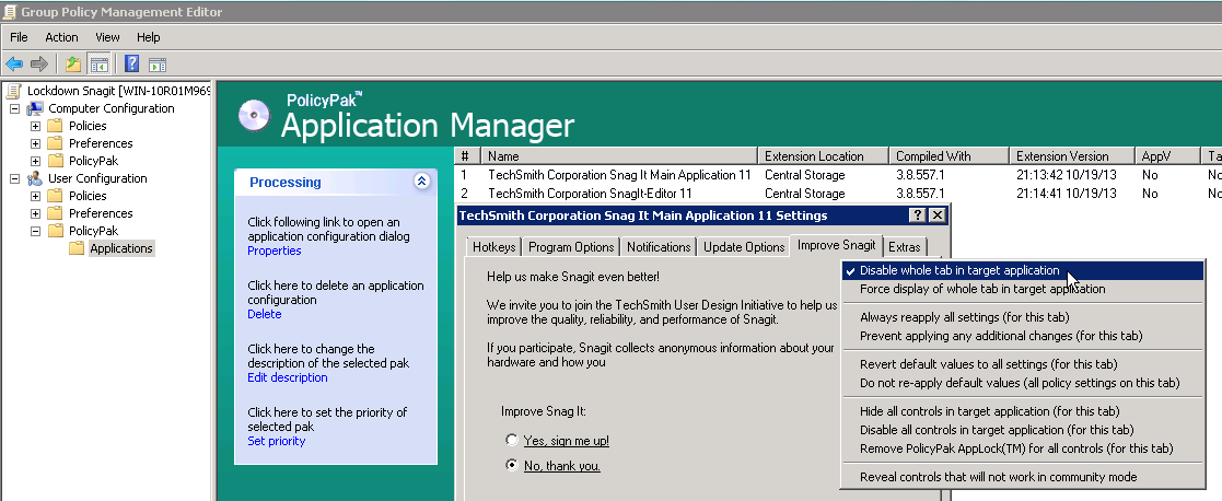 manage-techsmith-snagit-using-group-policy-1