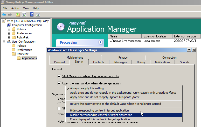 manage-microsoft-windows-live-messenger-using-group-policy-policypak-1
