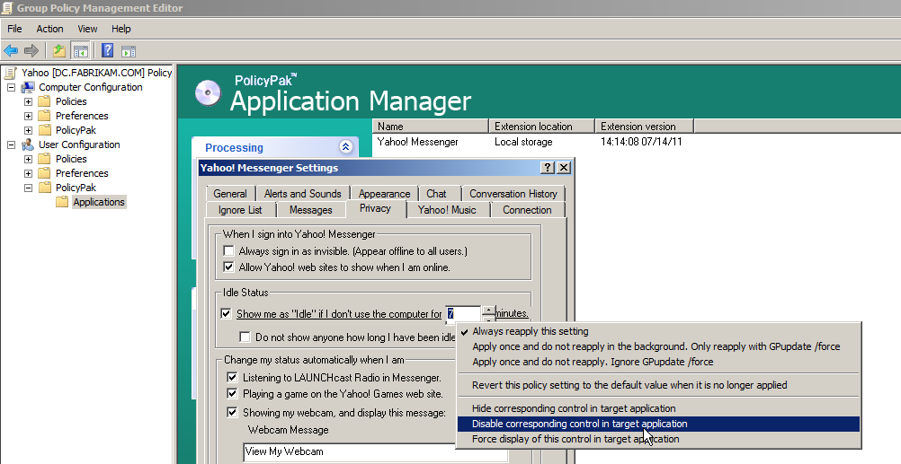 manage-yahoo-messenger-using-group-policy-policypak-2