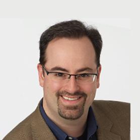 Jeremy Moskowitz Headshot