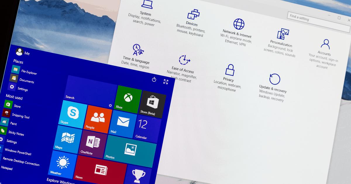 Windows 10 domain join hero